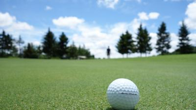 Golf Tournament ''Profits for our youth''