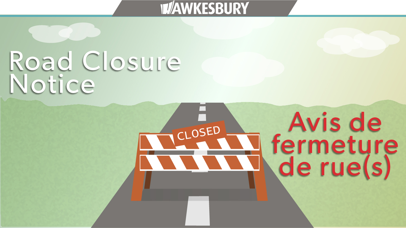 avis roadclosed