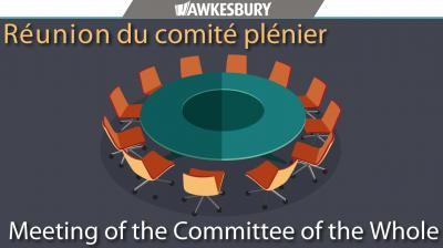 Committee of the Whole